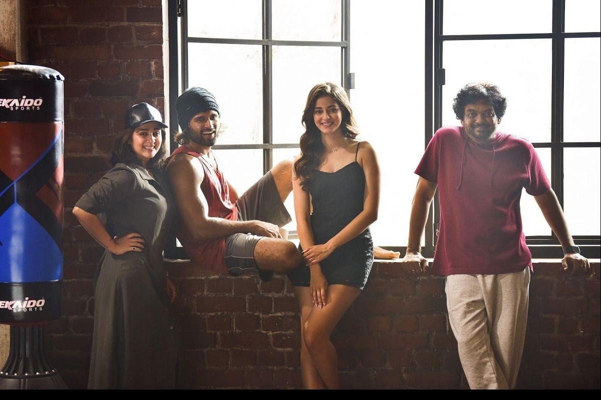 Ananya Panday To Star Opposite Vijay Devarakonda In Puri Jagannadh'S Next-  The New Indian Express