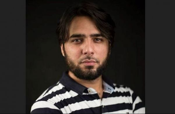 Indian freelance journalist Ahmer Khan wins AFP's Kate Webb Prize for covering 'challenging' Kashmir