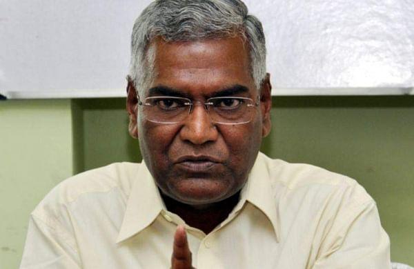 CPI calls on 'progressive forces', civil society groups to protest Donald Trump's India visit