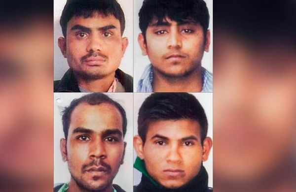Nirbhaya case: SC to hear Centre's plea seeking execution of four convicts separately