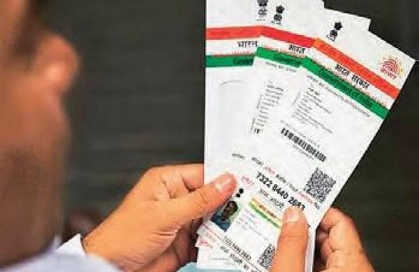 'Fake' Aadhaar cards: UIDAI calls off enquiry fearing law and order problem in Hyderabad