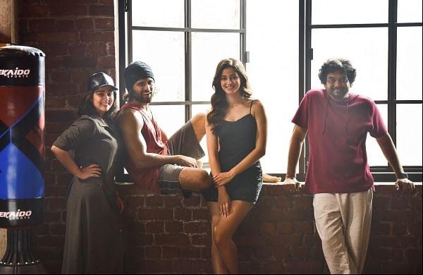 Ananya Panday to star opposite Vijay Devarakonda in Puri Jagannadh's next