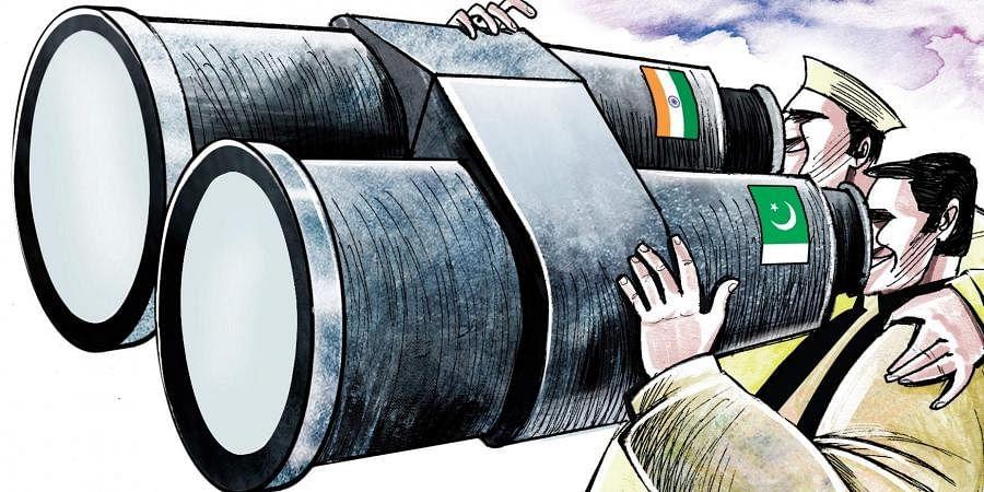India Pakistan Indo-Pak