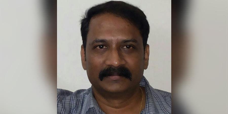 Vijay Kayarkar