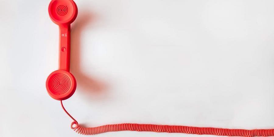 Phone, Helpline
