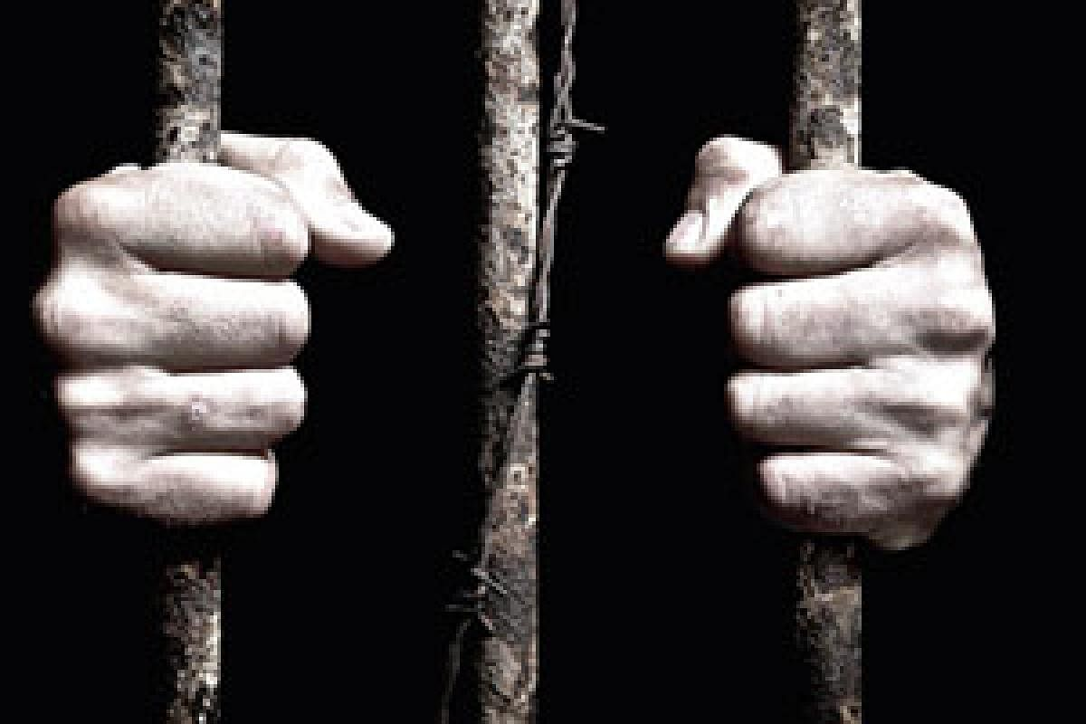 125 Prisoners Jail Superintendent Test Corona Positive In Rajasthan The New Indian Express