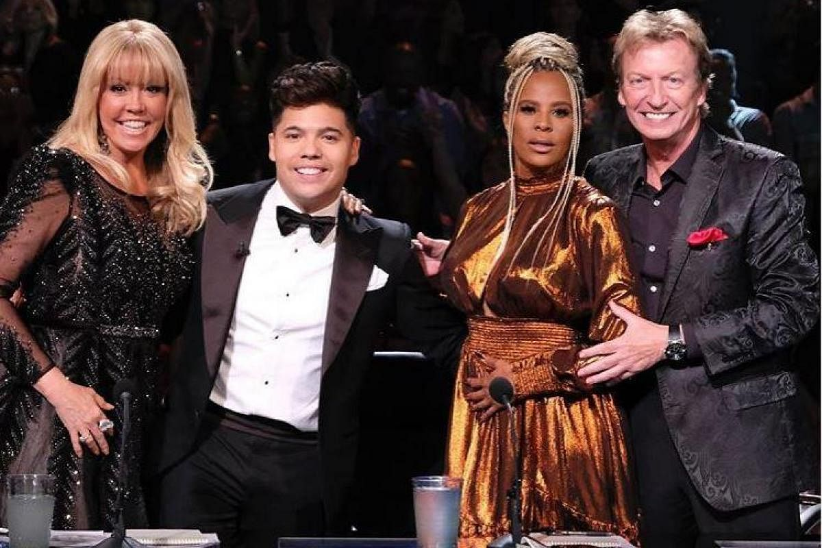 Fox renews 'So You Think You Can Dance' for season 17- The New ...