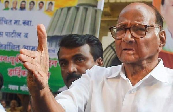 Bhima-Koregaon judicial panel urged to summon NCP chief Sharad Pawar