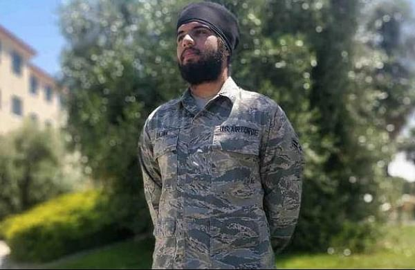 US Air Force updates dress code to accommodate religious sentiments of Sikhs
