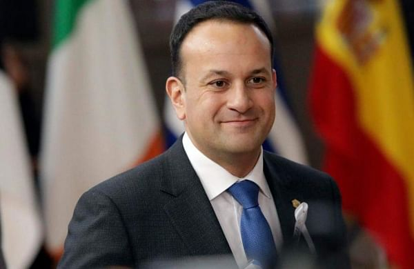 Leo Varadkar resigns as PM amid crushing defeat in Ireland
