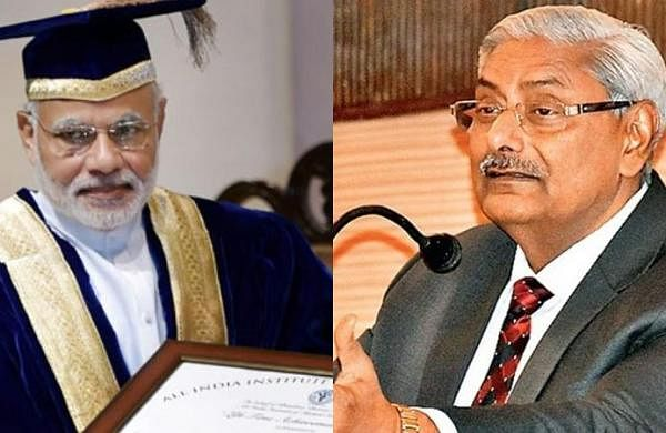 PM Modi a versatile genius who thinks globally and acts locally: SC judge Justice Arun Mishra