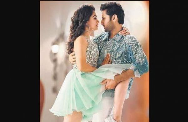 Bheeshma Movie Review A Breezy And Funny Outing The New Indian Express