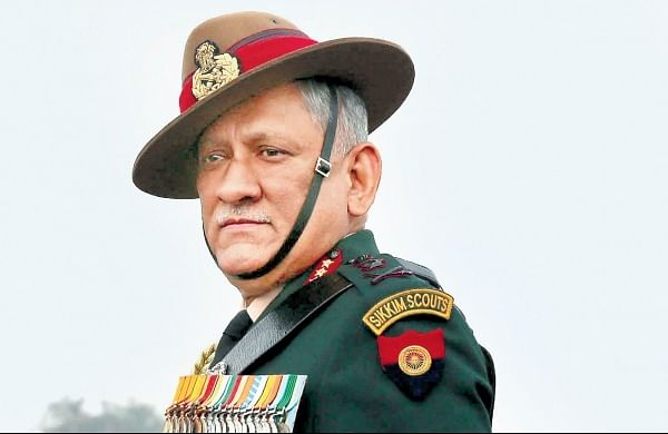 Meet the brave new Indian Army