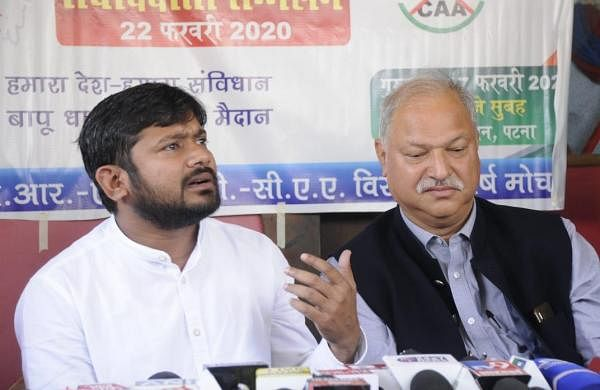 Modi government has adopted 'divert and rule' policy, says Kanhaiya Kumar
