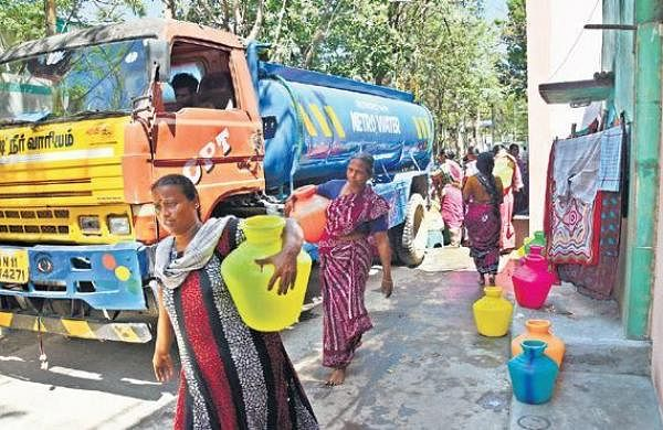 North Chennai to bid tankers goodbye with new project