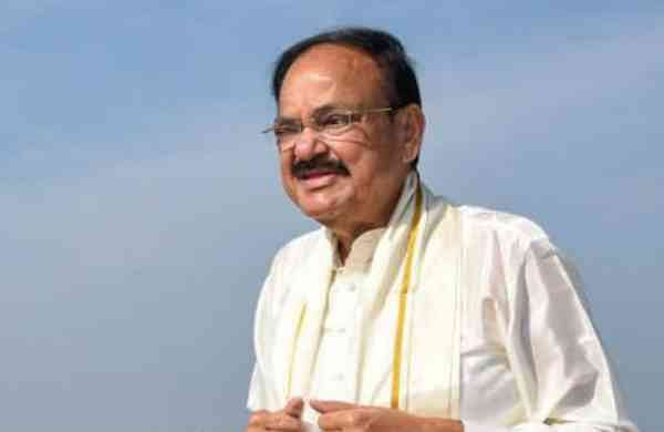Police personnel should be pro-active and people oriented: Vice President Venkaiah Naidu