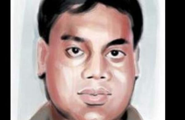 Underworld don Ravi Pujari detained in South Africa