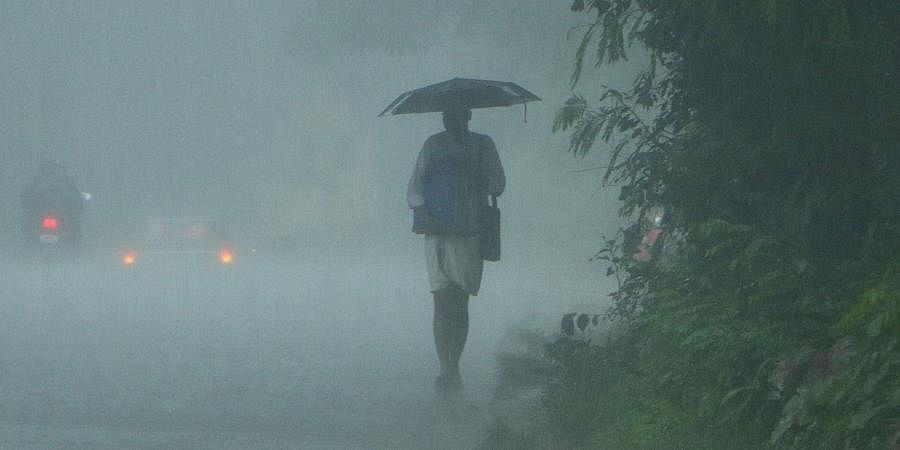 Rains, Rainfall