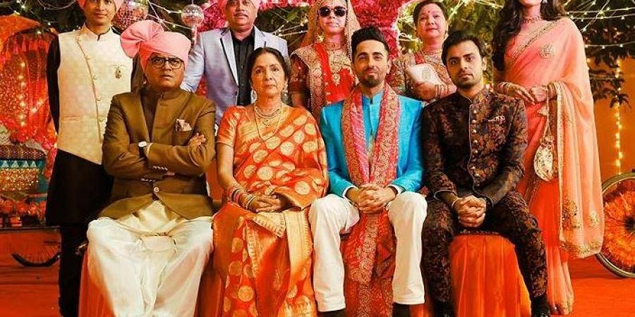 'Shubh Mangal Zyada Saavdhan' is a light-hearted comedy that can be seen as a progressive attempt towards the acceptance of same-sex couples.