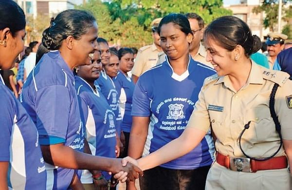 Aache Banni: Bengaluru police calls women to venture out and feel safe