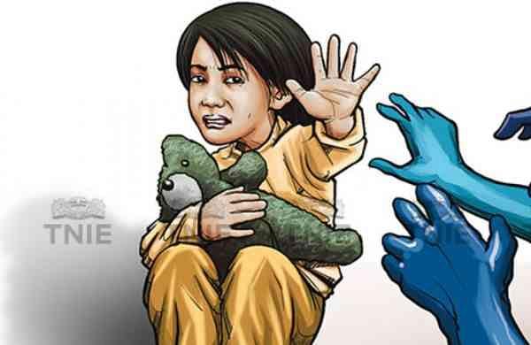 Man held for molesting five-year-old girl in Mumbai's Jogeshwari
