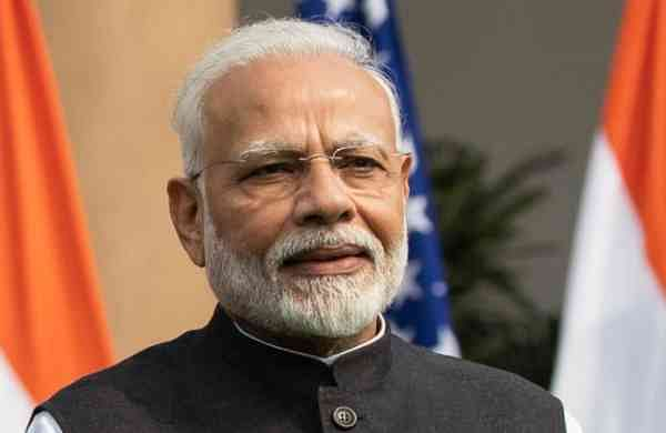 PM in UP on Saturday; to lay foundation of new expressway; distribute assistive aids in Allahabad