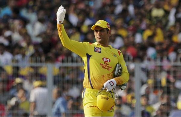 MS Dhoni to likely start practicing for IPL from March 3