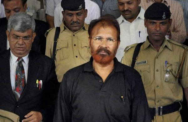 Ex-IPS Vanzara, accused in Sohrabuddin fake encounter, given post-retirement promotion by Gujrat govt
