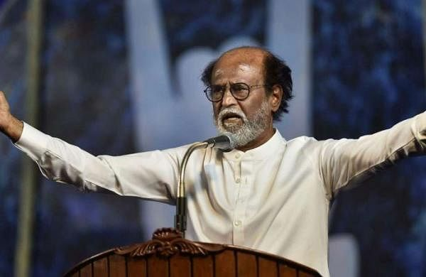 Rajinikanth condemns Centre over Delhi violence, says 'resign if you can't crush it with iron fist'