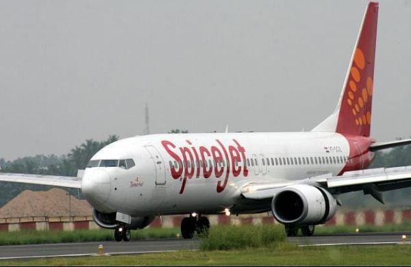 Spicejet aircraft makes emergency landing at Kolkata airport
