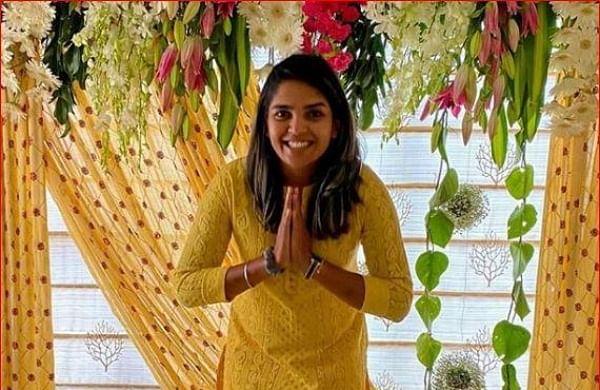Women's World T20: VedaKrishnamurthy writing fresh script to fit in new scheme of things