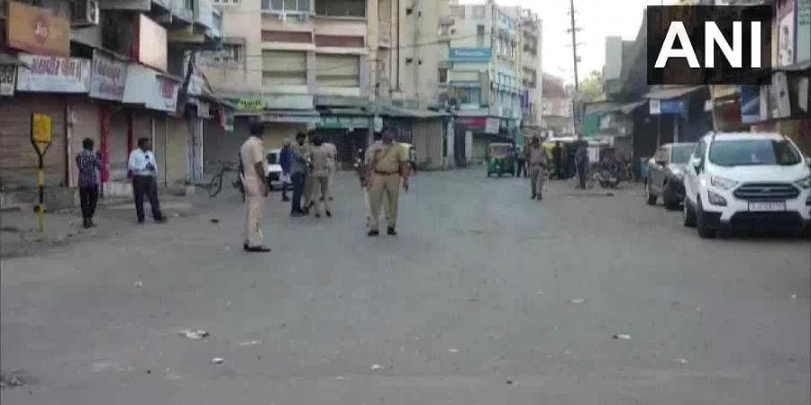 Tension gripped Khambhat town in Gujarat amid communal clashes
