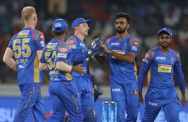 Rajasthan Royals open to shortened IPL among Indian players only: Executive Chairman Barthakur