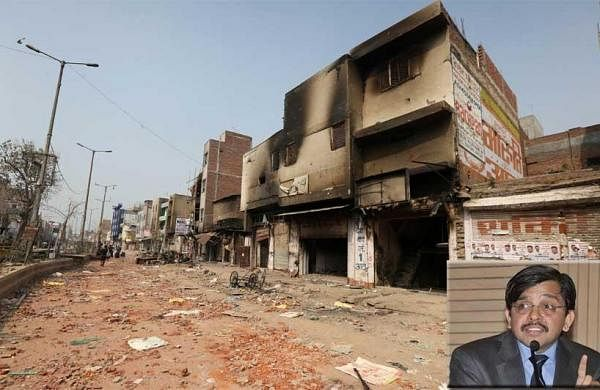 Judge hearing Delhi riots case moved to Punjab and Haryana HC, Congress hits out at Modi government