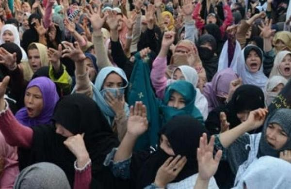 Petition against 'anti-Islam' women's rally in Pakistan, court says Freedom of Expression can't be banned