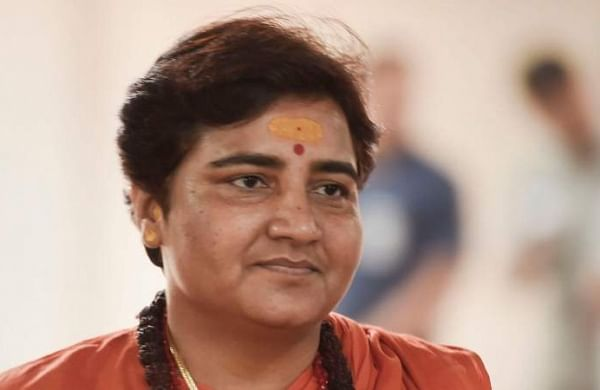 2008 Malegaon blast case: BJP MP Pragya Thakur appears before special court in Mumbai