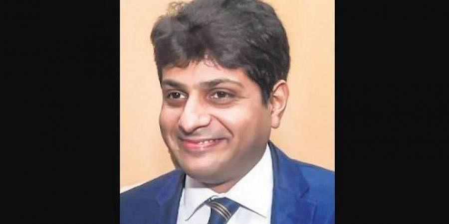 Cricket Association of Bengal president Avishek Dalmiya