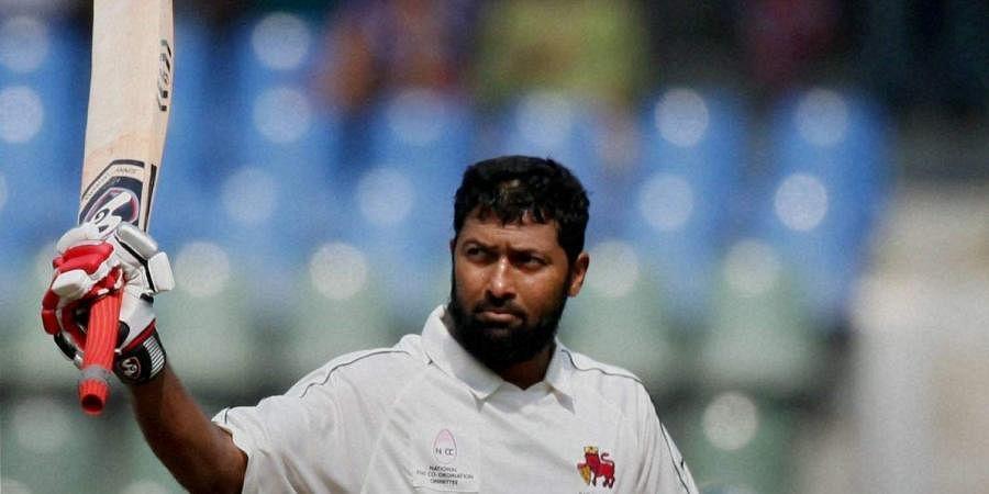 Vidarbha cricketerWasim Jaffer