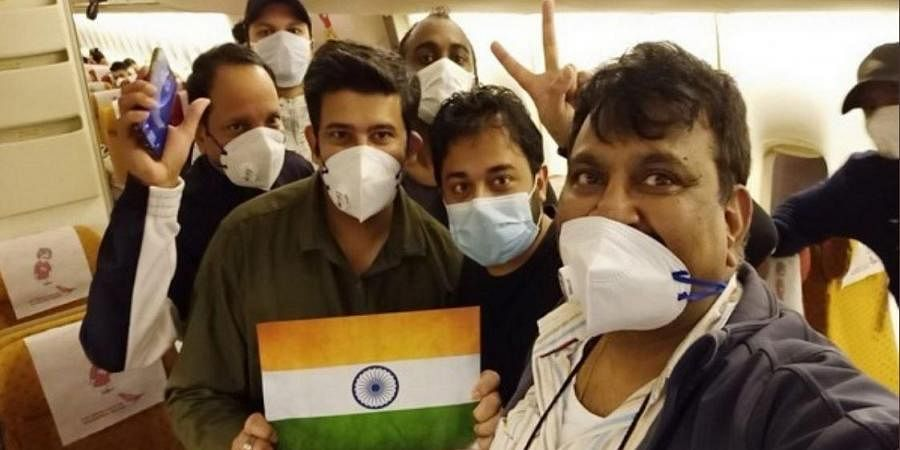 As many as 138 Indians including 132 crew and six passengers were among the 3,711 people on board the luxury cruise ship, which was quarantined off Japan on February 5 after one person has tested positive for the virus.
