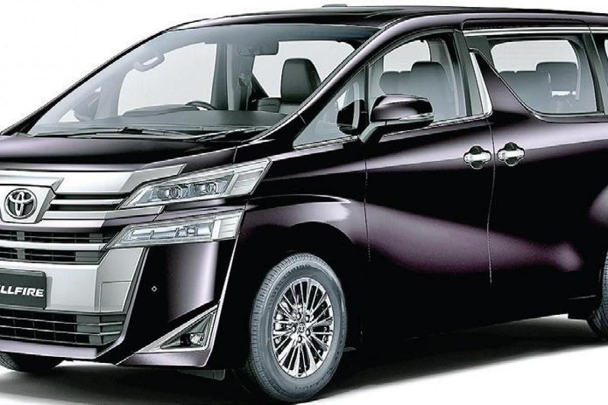 Kelebihan Kekurangan Toyota Luxury Top Model Tahun Ini