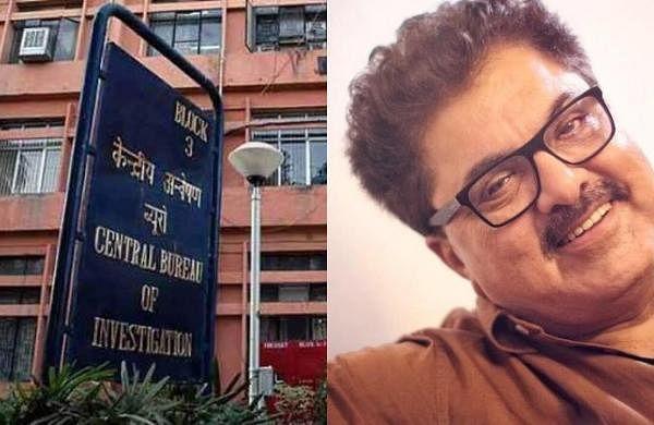 CBI books GST official andfilm director Ashoke Pandit's kinDeepak Pandit for corruption