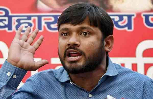 Amid buzz of Kanhaiya Kumar bolting to Congress, CPI tries to hold on to him