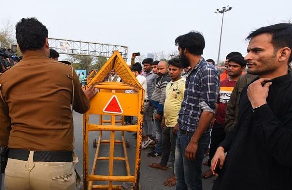 Shaheen Baghprotests lose steam; BJP blamed for Delhi violence