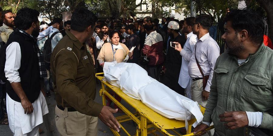 delhi riots, delhi violence, death toll