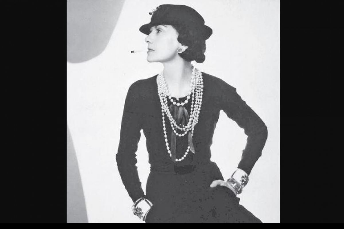 Coco Chanel To Indira Devi The Class And Style Of 1920s Defining First Wave Of Feminism The New Indian Express