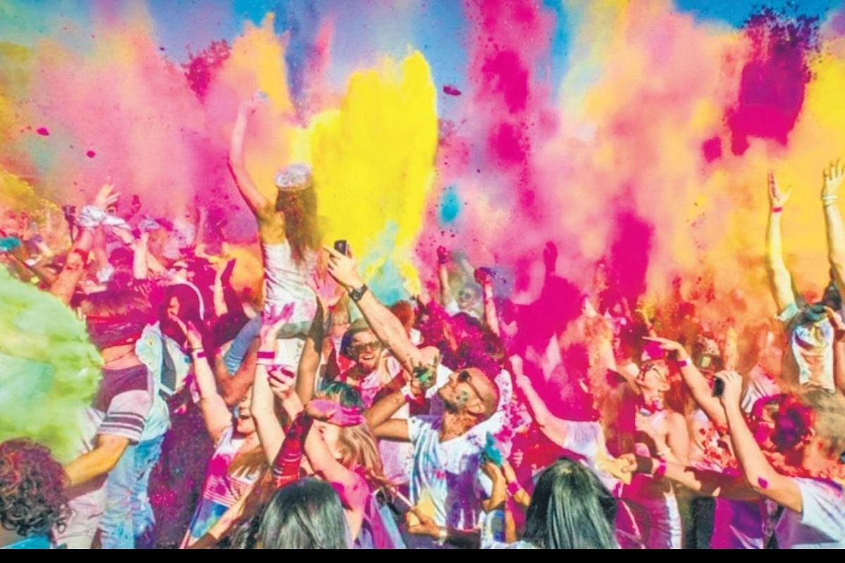 From Holi to Diwali, every festival has a huge secret- The New ...