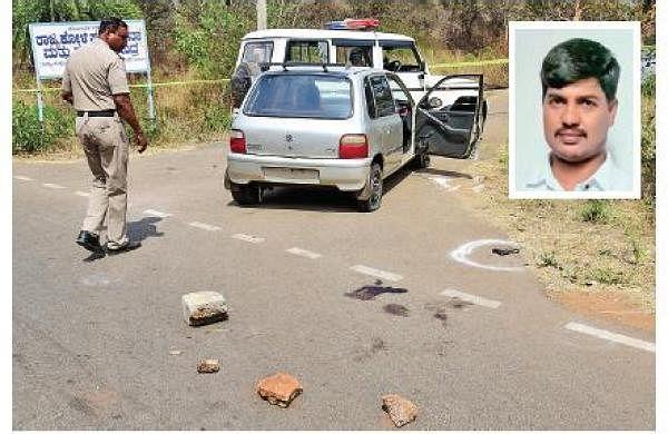 Bharath encounter: Police send report to SHRC