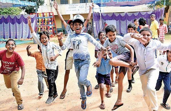 'Celebration of Summer' on cards for govt school kids