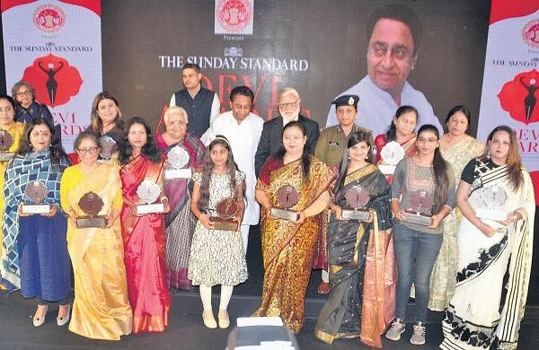 Work to make Madhya Pradesh safest state for women: CM Kamal Nath