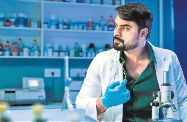Forensic Movie Review A Solid Thriller That Gets The Job Done The New Indian Express